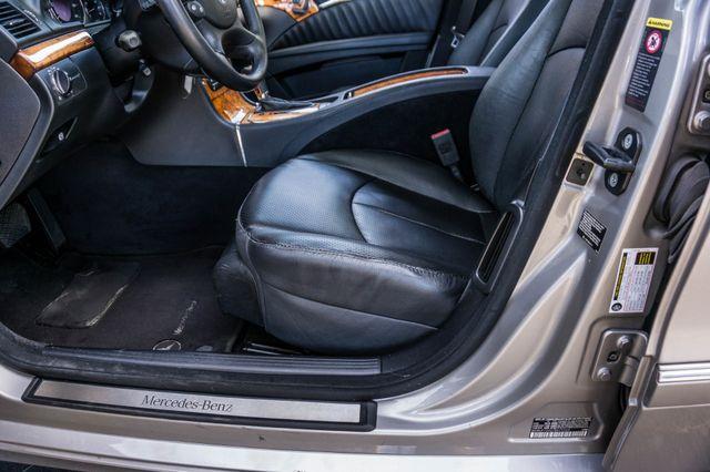 2007 Mercedes-Benz E550 5.5L Reseda, CA 16