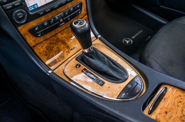 2007 Mercedes-Benz E550 5.5L Reseda, CA 31