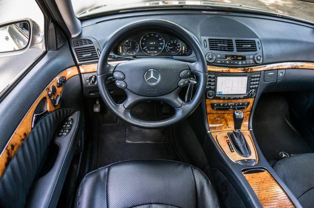 2007 Mercedes-Benz E550 5.5L Reseda, CA 21