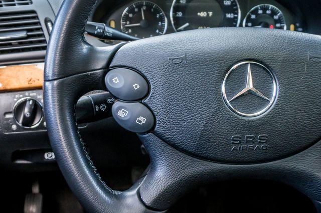 2007 Mercedes-Benz E550 5.5L Reseda, CA 22