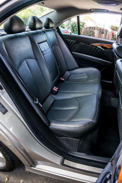 2007 Mercedes-Benz E550 5.5L Reseda, CA 34