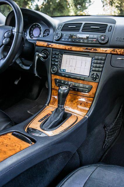 2007 Mercedes-Benz E550 5.5L Reseda, CA 24