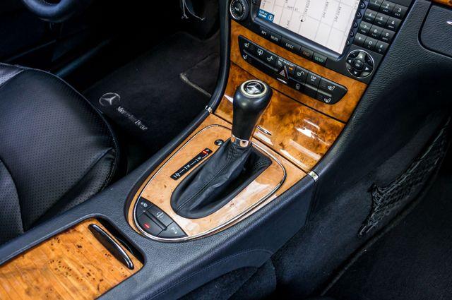 2007 Mercedes-Benz E550 5.5L Reseda, CA 30