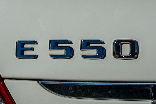 2007 Mercedes-Benz E550 5.5L in Reseda, CA, CA 91335