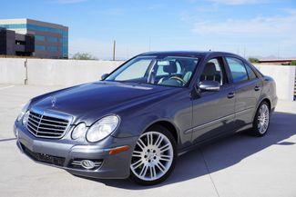 2007 Mercedes-Benz E550 Sport Pkg. in Tempe, Arizona 85281