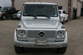 2007 Mercedes-Benz G500 5.0L Houston, Texas