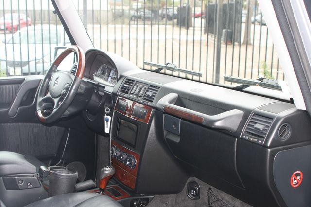 2007 Mercedes-Benz G500 5.0L Houston, Texas 18