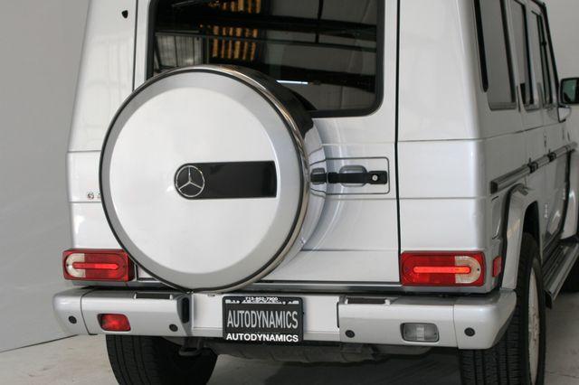 2007 Mercedes-Benz G500 5.0L Houston, Texas 10