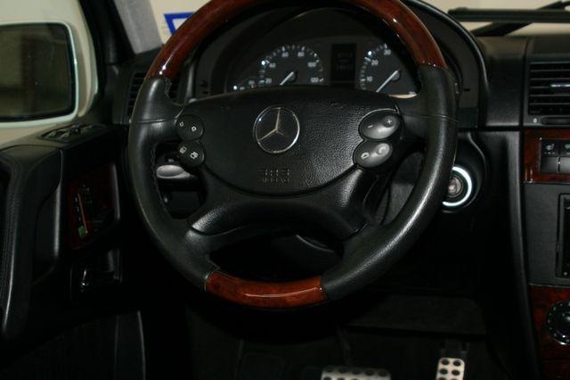 2007 Mercedes-Benz G500 5.0L Houston, Texas 13