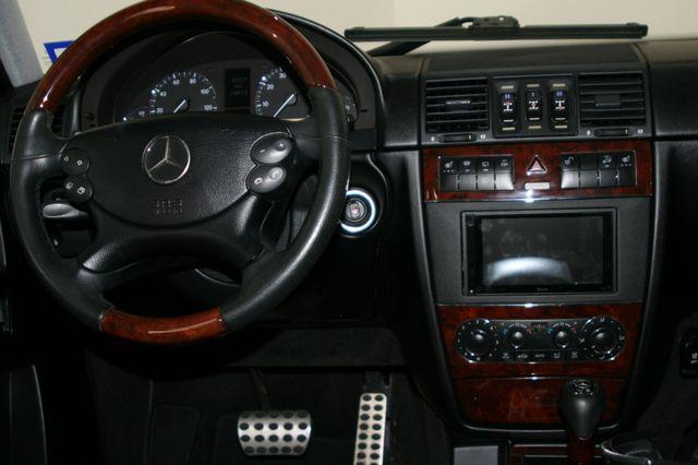 2007 Mercedes-Benz G500 5.0L Houston, Texas 14