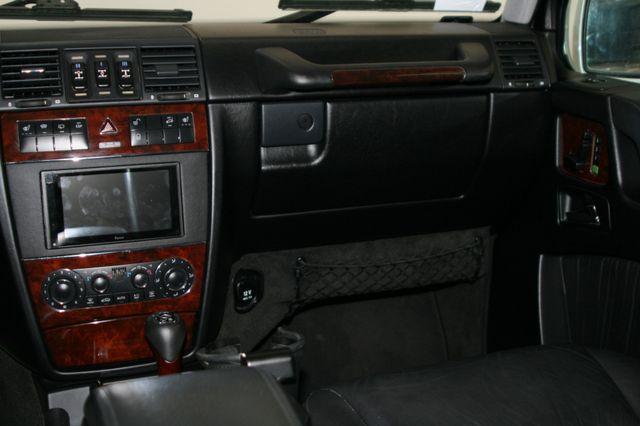 2007 Mercedes-Benz G500 5.0L Houston, Texas 15