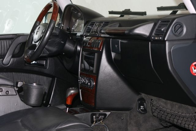 2007 Mercedes-Benz G500 5.0L Houston, Texas 20