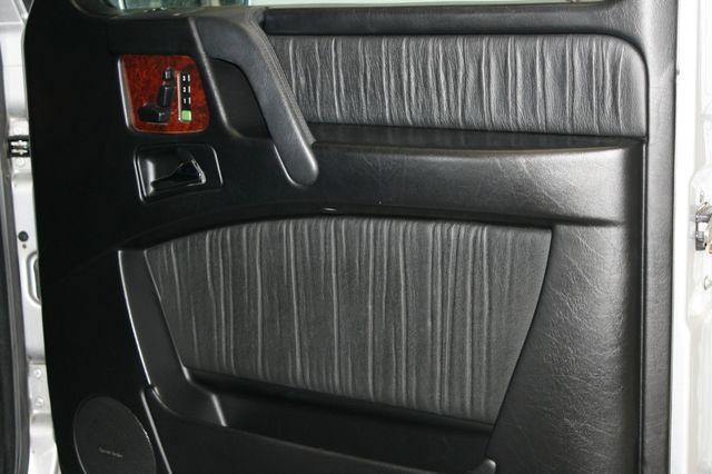 2007 Mercedes-Benz G500 5.0L Houston, Texas 21