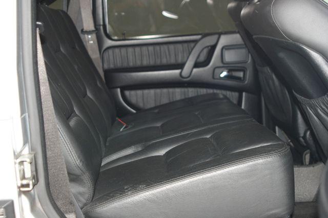 2007 Mercedes-Benz G500 5.0L Houston, Texas 22