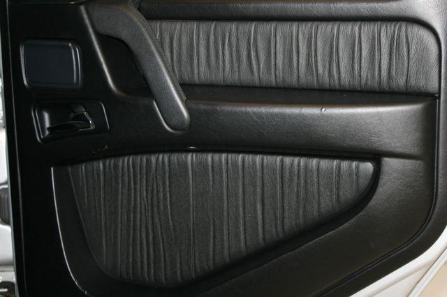 2007 Mercedes-Benz G500 5.0L Houston, Texas 23