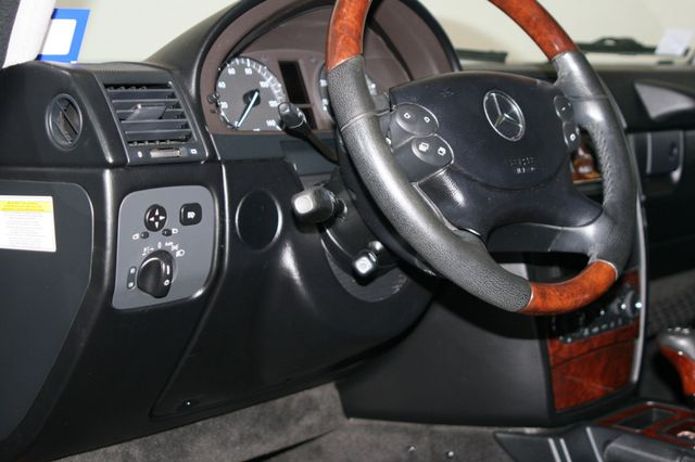 2007 Mercedes-Benz G500 5.0L Houston, Texas 24