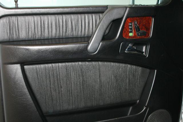 2007 Mercedes-Benz G500 5.0L Houston, Texas 25
