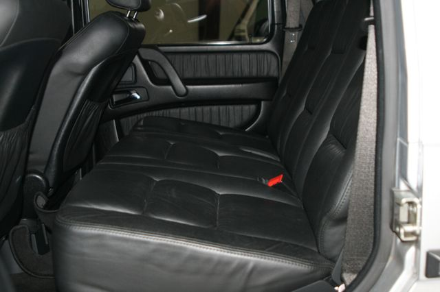 2007 Mercedes-Benz G500 5.0L Houston, Texas 26