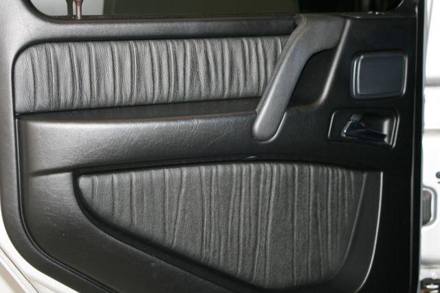 2007 Mercedes-Benz G500 5.0L Houston, Texas 27