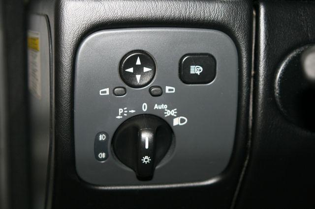 2007 Mercedes-Benz G500 5.0L Houston, Texas 28