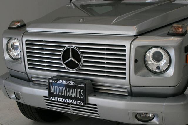 2007 Mercedes-Benz G500 5.0L Houston, Texas 3