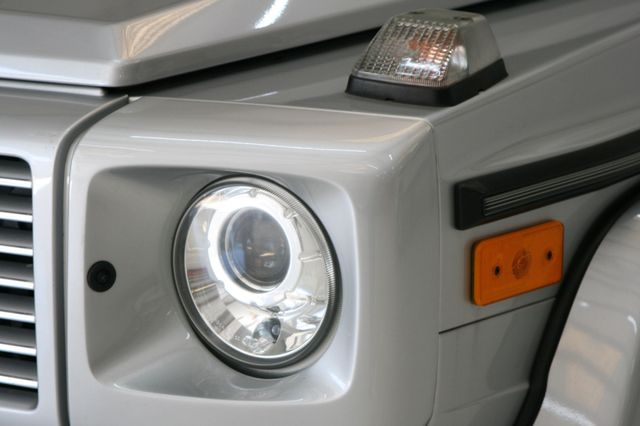 2007 Mercedes-Benz G500 5.0L Houston, Texas 5