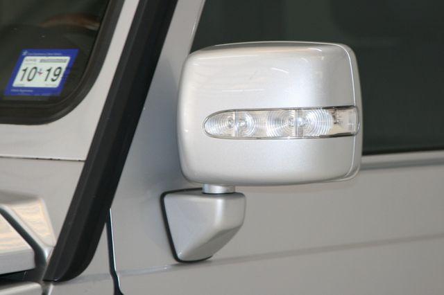 2007 Mercedes-Benz G500 5.0L Houston, Texas 6