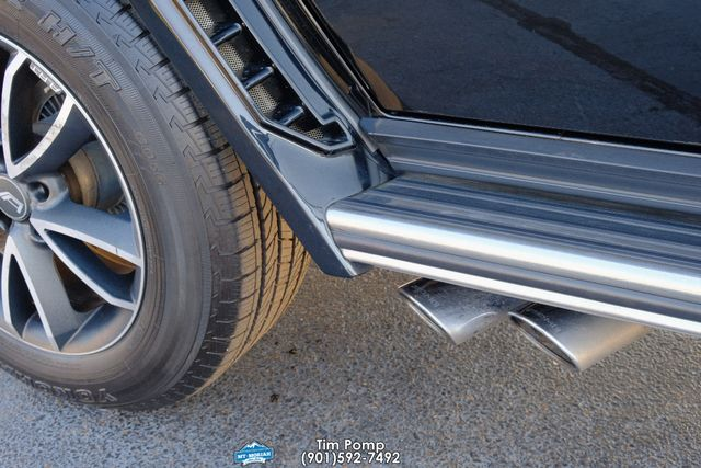 2007 Mercedes-Benz G55 5.5L AMG WALD BLACK BISON BODY KIT.... in Memphis, Tennessee 38115