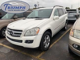 2007 Mercedes-Benz GL Class GL450 in Memphis TN, 38128