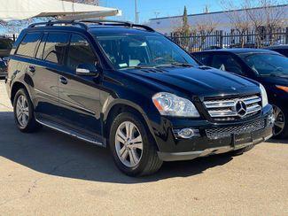 2007 Mercedes-Benz GL 450 4MATIC in Richardson, TX 75080