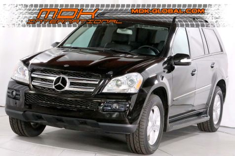 2007 Mercedes-Benz GL450 - 3rd row - Heated seats - newer tires in Los Angeles