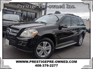 2007 Mercedes-Benz GL450 in Campbell CA