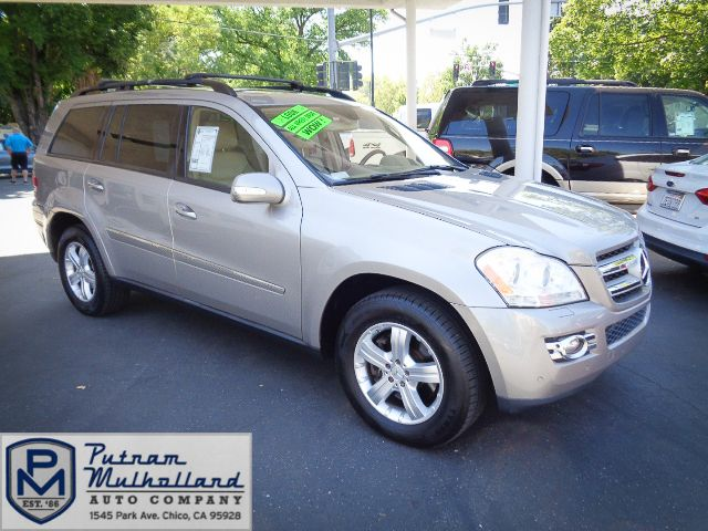 2007 Mercedes-Benz GL450 in Chico, CA 95928