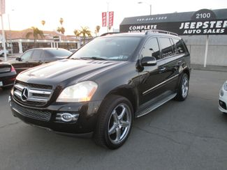 2007 Mercedes-Benz GL450 4Matic in Costa Mesa California, 92627