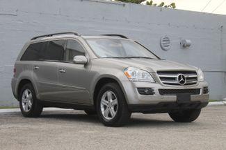 2007 Mercedes-Benz GL450 4 MATIC Hollywood, Florida