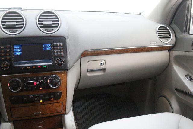 2007 Mercedes-Benz GL450 Houston, Texas 11