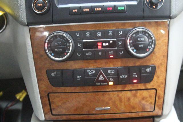 2007 Mercedes-Benz GL450 Houston, Texas 13