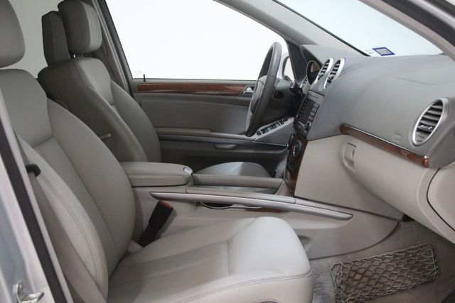 2007 Mercedes-Benz GL450 Houston, Texas 15