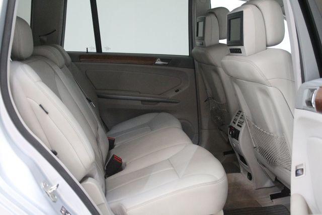 2007 Mercedes-Benz GL450 Houston, Texas 18