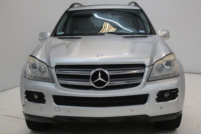 2007 Mercedes-Benz GL450 Houston, Texas 2