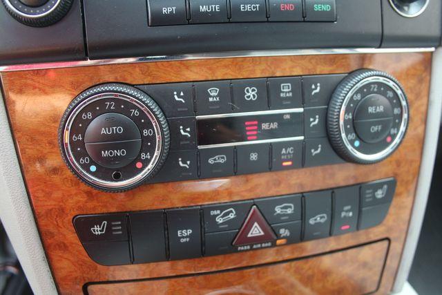 2007 Mercedes-Benz GL450 Houston, Texas 29