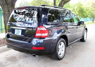 2007 Mercedes-Benz GL450 4MATIC  city Florida  The Motor Group  in , Florida