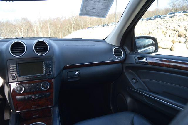 2007 Mercedes-Benz GL450 4Matic Naugatuck, Connecticut 16