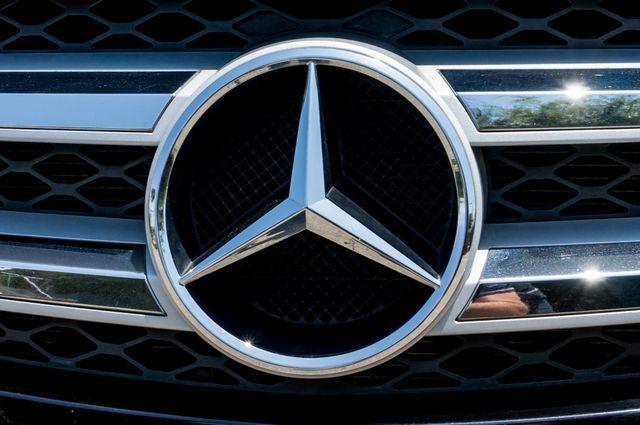 2007 Mercedes-Benz GL450 Reseda, CA 54
