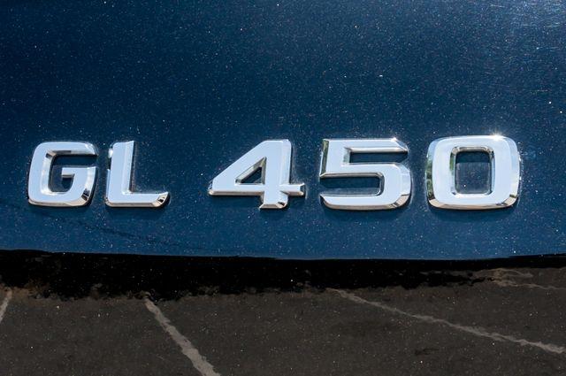 2007 Mercedes-Benz GL450 Reseda, CA 53