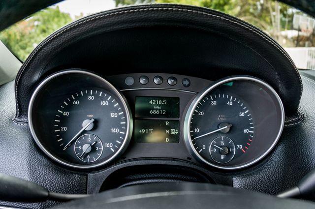 2007 Mercedes-Benz GL450 Reseda, CA 16