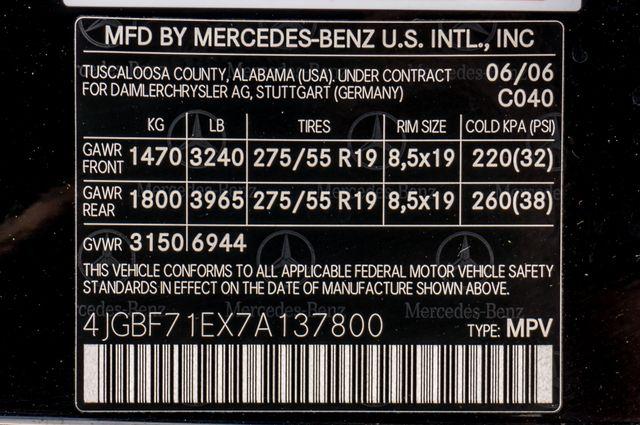 2007 Mercedes-Benz GL450 Reseda, CA 45