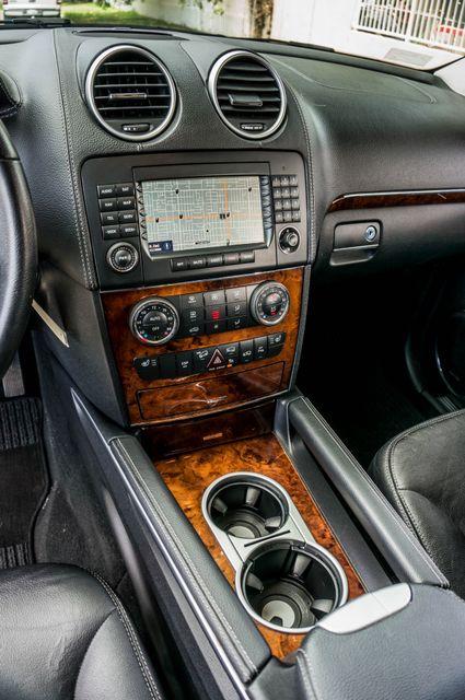 2007 Mercedes-Benz GL450 Reseda, CA 24