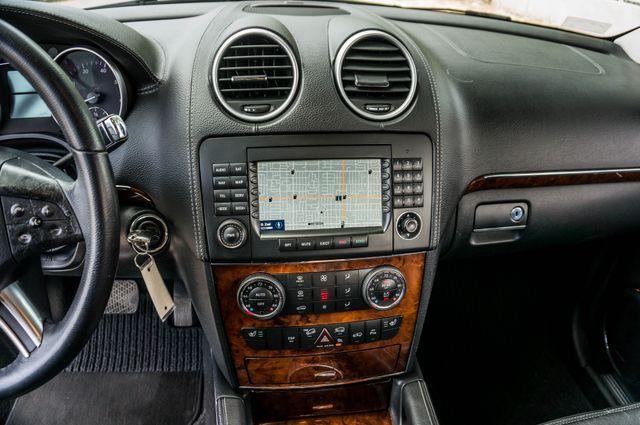 2007 Mercedes-Benz GL450 Reseda, CA 28