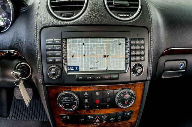 2007 Mercedes-Benz GL450 Reseda, CA 25
